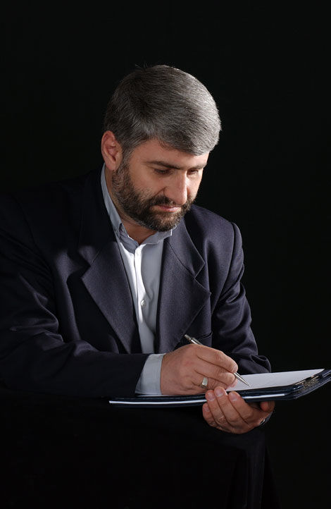 محمدحسین فرهنگی