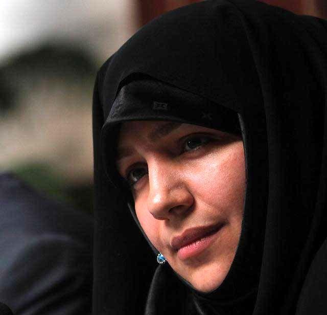 زهرا ساعی