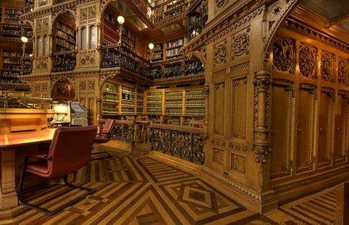 کتابخانه ملی کانادا