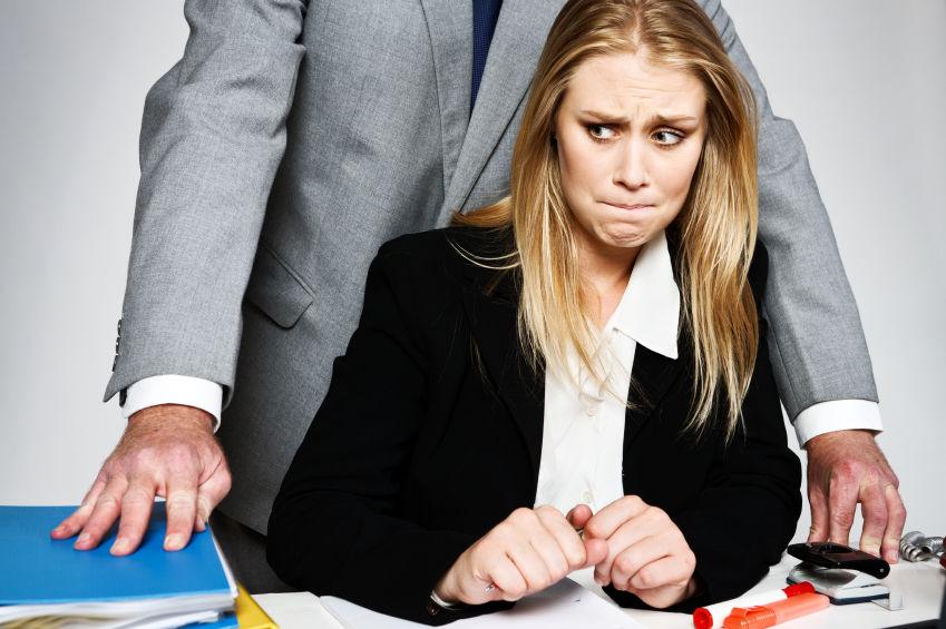روابط غیر شرعی در محیط کار